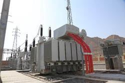 وزارت نیرو زیرساخت های آب و برق پایانه های مرزی را فراهم کرده است