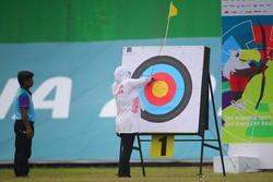 بانوان کماندار همدان در مسابقات کشوری خوش درخشیدند