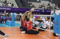 Iran to host PVAO Men's Championship