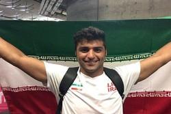 «پاپی» طلاهای ایران را به ۴۰ رساند/ سه سکوی پرتاب نیزه ایرانی شد