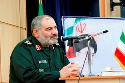 شهدای مدافع حرم رسالت شهید همدانی را ادامه دادند