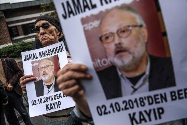 جمال خاشقچی, قتل روزنامه نگار سعودی , خاشقجی که بود