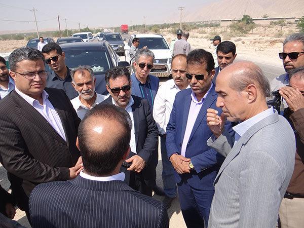 عملیات اجرایی راه آهن شیراز- بوشهر تا دو ماه آینده آغاز می شود