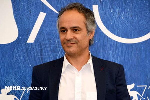 پرویز شهبازی رییس هیات داوران جشنواره «بوغازیچی» ترکیه شد