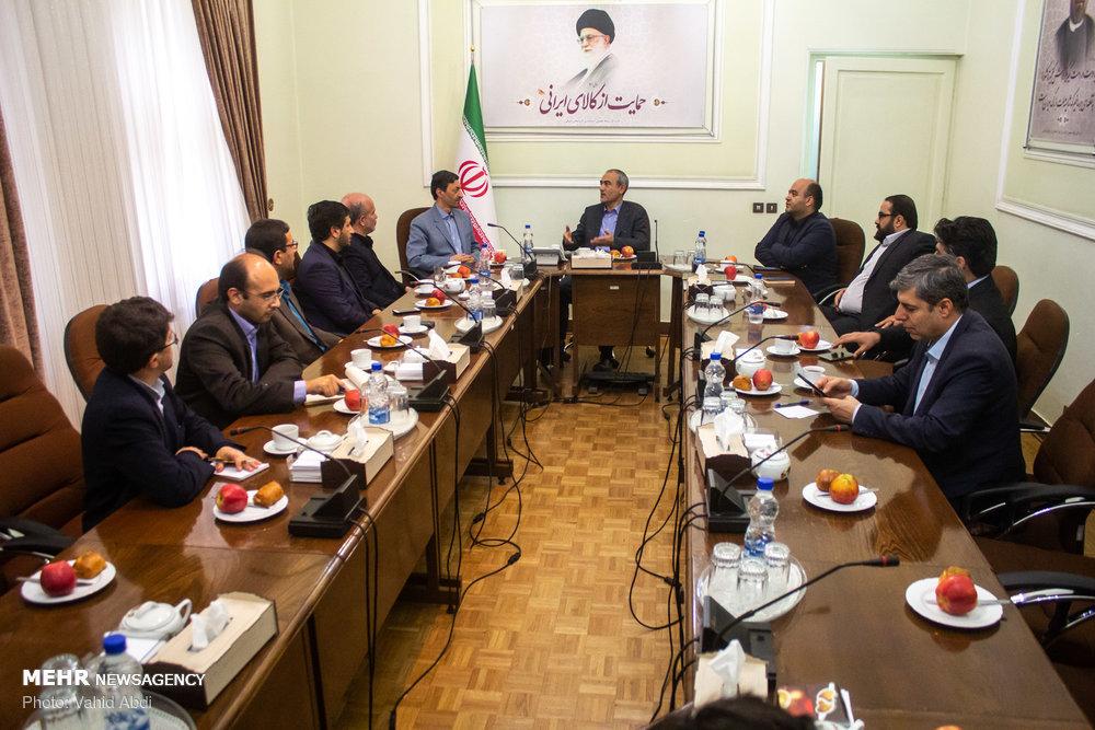سفر رئیس کمیته امداد امام خمینی(ره) به تبریز