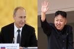شمالی کوریا کے صدر کی صدر پوتین سے ملاقات