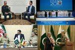 مروری بر ۶۰ اقدام دیپلماسی دفاعی/ عدم توجه به «صادرات محصولات نظامی»