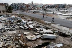 امریکہ میں طوفان مائیکل سے ہلاکتوں کی تعداد 21 ہوگئی