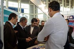 دومین نمایشگاه تخصصی شرکت های دانش بنیان