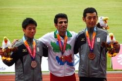 نصیری: ژاپنی ها می خواستند صاحب مدال طلا شوند