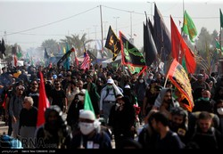 Iran to set up 10 field hospitals for Arbaeen pilgrims
