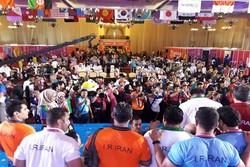 رواسی: باید در پارالمپیک ۲۰۲۰ قهرمان وزنه برداری شویم