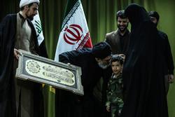 گرامیداشت شهدای حشدالشعبی عراق در تهران