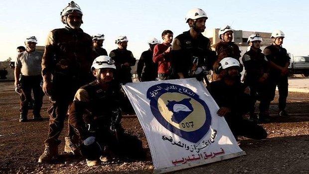"""روسيا تطالب الدول الغربية بإخراج """"الخوذ البيض"""" من سوريا"""