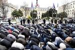 درپی برگزاری نماز جماعت در شهر نیس شکایتی تسلیم دادگاه این شهر شد