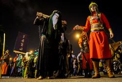 سوگواره تعزیه استان سمنان به کار خود پایان داد