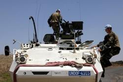 سوریه و رژیم صهیونیستی دوشنبه گذرگاه قنیطره را می گشایند