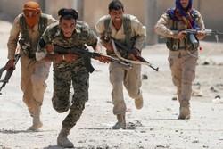 دلیل ادامه جنگ در سوریه تداوم حضور غیرقانونی آمریکا است