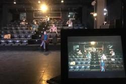مجموعه «فیلم-تئاتر آوا» به زودی عرضه میشود/ معرفی بازیگران جوان