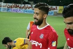 جایگاه نساجی مازندران در لیگ برتر فوتبال بد نیست