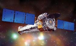 تلسکوپ فضایی «چاندار» دوباره فعال می شود