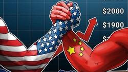 U.S.-China relations worsens