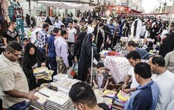 پیمانکار متخلف بازار جنت آباد تحت تعقیب قرار گرفت