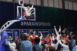 بسکتبال با ویلچر ایران قابلیت مدالآوری درپارالمپیک توکیو را دارد
