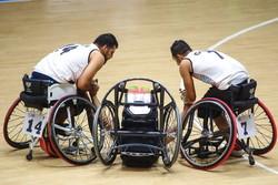 برنامه دیدارهای ملیپوشان بسکتبال باویلچر ایران مشخص شد
