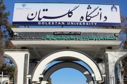 تشکیل میز همکاری های علمی بین المللی آلمان در دانشگاه گلستان