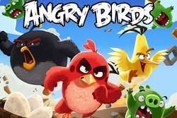 سریال بلند «پرندگان خشمگین» ساخته میشود