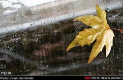 آسمان کردستان بارانی می شود/احتمال بارش برف در ارتفاعات