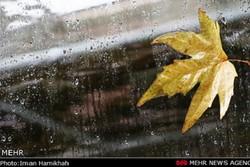 فعال بودن سامانه بارشی تا آخر هفته در استان ایلام