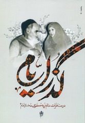 "Front cover of ""The Passage of Days"" by Farideh Mostafavi."