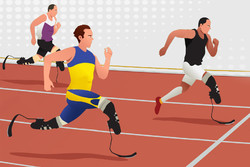 اینفوگرافیک: دستاورد ایران از بازیهای پارا آسیایی ۲۰۱۸ جاکارتا