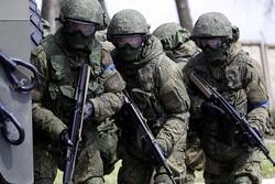 کشته شدن دو عضو داعش در داغستان روسیه