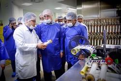 تولید دو میلیون صافی دیالیز/تامین ۵۰درصد نیاز بیماران