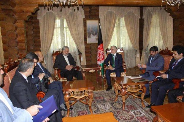 World after neutralizing US' anti-Iran sanctions: deputy FM