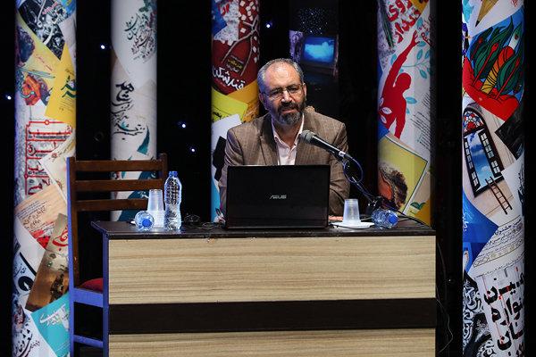 نگرانی رئیس حوزه هنری از ورود سرمایههای مشکوک به هنر