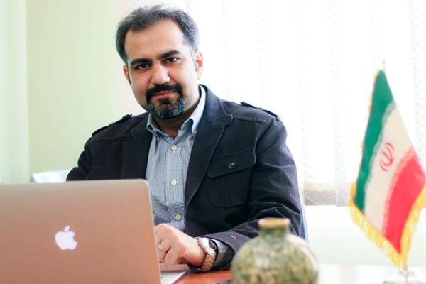 رئیس سازمان فناوری اطلاعات منصوب شد