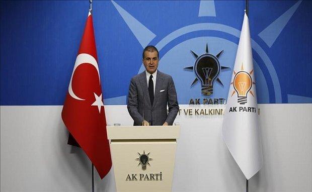 """حزب """"العدالة والتنمية"""" التركي: اختفاء خاشقجي قضية خطيرة للغاية"""