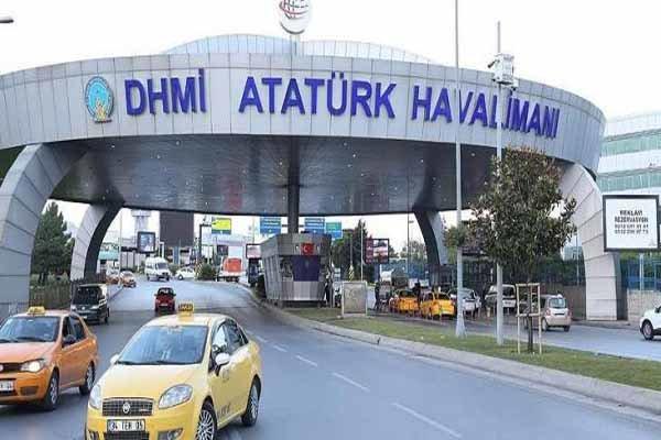انقرة ترفض هبوط طائرتين سعوديتين خاصتين في مطار اتاتورك