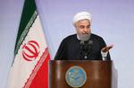 الرئيس روحاني: إيران لم ترَ حكومة حاقدة كالإدارة الحالية في أميركا