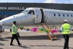 پرواز مستقیم سومالی-اتیوپی بعد از ۴۰ سال از سر گرفته شد