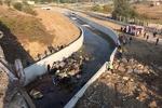 ترکی میں ٹرک حادثے میں 15 افراد ہلاک