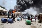 انفجار خط لوله نفت در نیجریه/ ۲۴ نفر کشته شدند