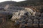 شهرکهای اسرائیلی در کرانه باختری غیرقانونی است