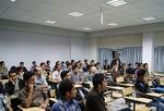 اعطای تندیس فداکاری به دانشجویان/ تشکیل باشگاه دانشجوی فداکار