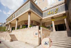 امکانات ویژه برای روشندلان در شعبههای بانکپاسارگاد