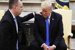 Trump, Brunson'u Oval Ofis'te ağırladı